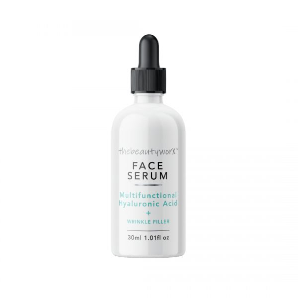 TBW Hyaluronic Acid Face Serum