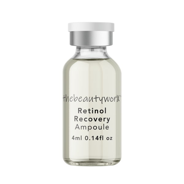 TBW Retinol Recovery Ampoule