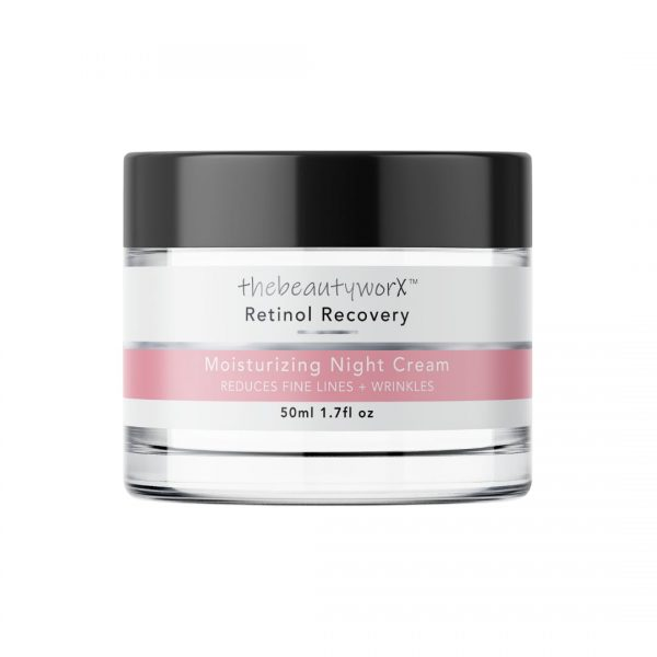 TBW Retinol Recovery Night Cream