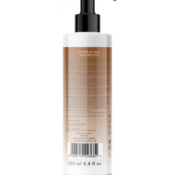 shampoo BOP